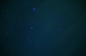 Astrophotography of the Cygnus constellation. Main bright stars include Deneb, Gienah, Sadr and Rukh