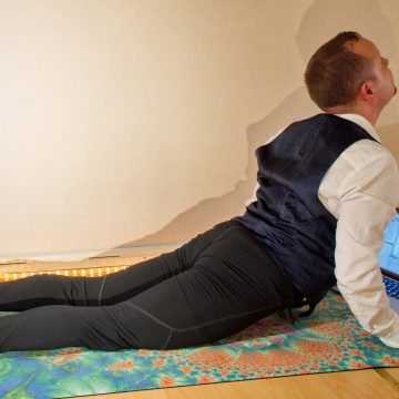 How yogis code